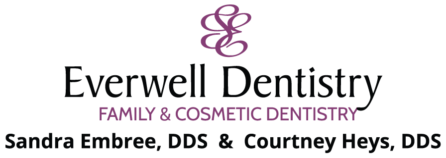 Logo Everwell Dentistry