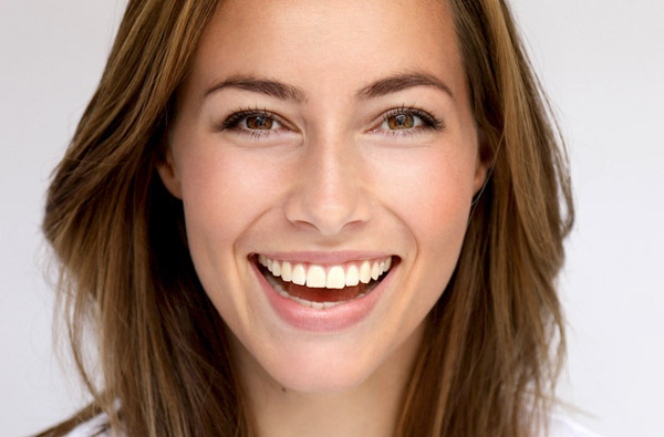 image of cosmetic dentistry GettyImages 849270812